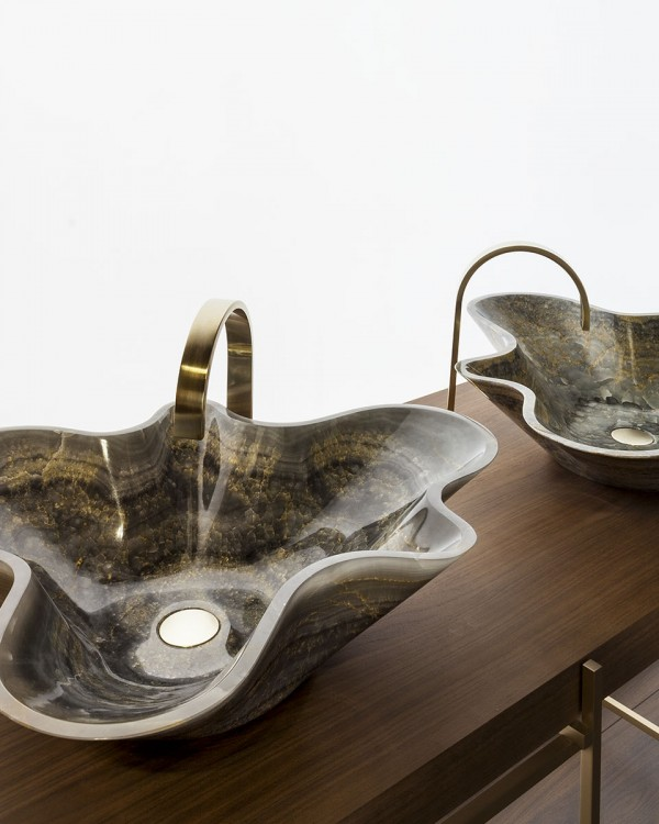 Special Sinks