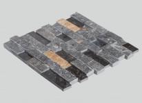 SFM-15 - Splite Face Mosaics