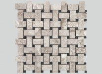 BM-28 - Brick Mosaics